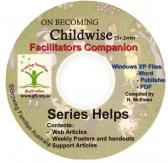 On Becoming Childwise Leaders Resource Kit on CD