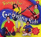 Songs for Growing Kids